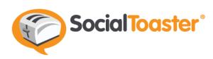 Social Toaster